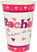 Bachelorette Party Cups 10 Per Pack