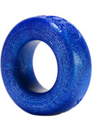 Oxballs Cock-t Silicone Cock Ring - Blue