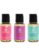 Dona Let Me Touch You Aphrodisiac And Pheromone Infused...