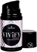 Sensuva Vivify Tightening And Rejuvenation Gel For Her 1.7oz