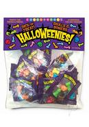 Candy Prints Halloweenies! Minis (25 Packs Per Bag)