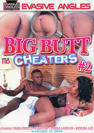 Big Butt Cheaters 02