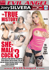 True History Of She Male Cock 03{dd}