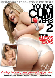 Young Cum Lovers 02