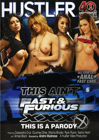 This Aint Fast and Furious Xxx