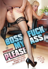 Boss Fuck My Ass Please