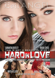 Hard In Love {dd}