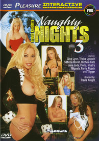Naughty Nights 03 (disc)