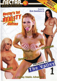 Welcome To The Valley 01 (disc)