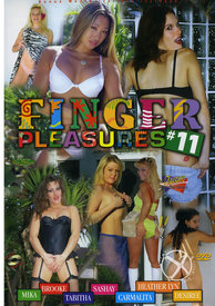 Finger Pleasures 11