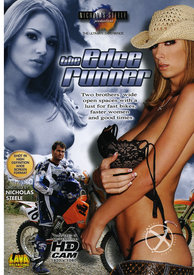 Edge Runner (disc)