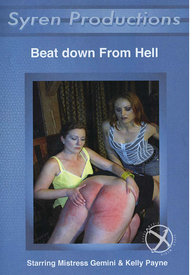 Beat Down From Hell (disc)
