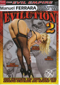 Evilution 02 {dd}