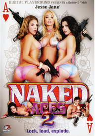 Naked Aces 02 - Jesse Jane