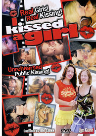 I Kissed A Girl (disc)