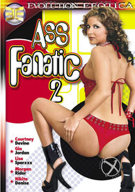 Ass Fanatic 02