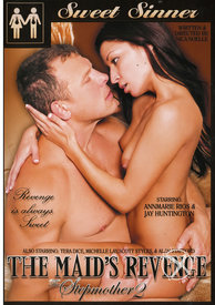 Stepmother 02 Maids Revenge
