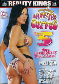 Monster Curves 05