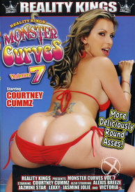 Monster Curves 07