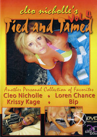 Tied And Tamed 04 (disc)