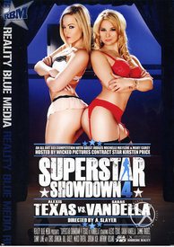 Superstar Showdown 04 Alexis Vs Sara