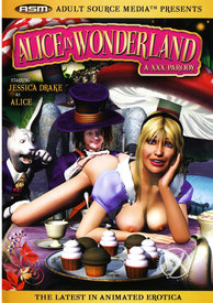 Alice In Wonderland Xxx Animati Paro