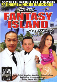 This Isnt Fantasy Island Xxx Spoof