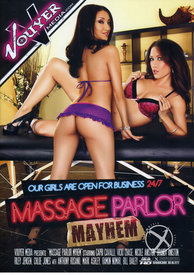 Massage Parlor Mayhem
