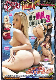 Deep Anal Drilling 03