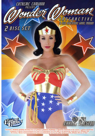 Wonder Woman Interactive