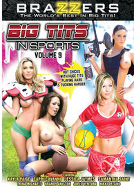 Big Tits In Sports 09