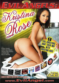 Evil Angels Kristina Rose {dd}
