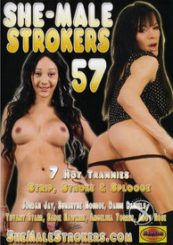 Shemale Strokers 57