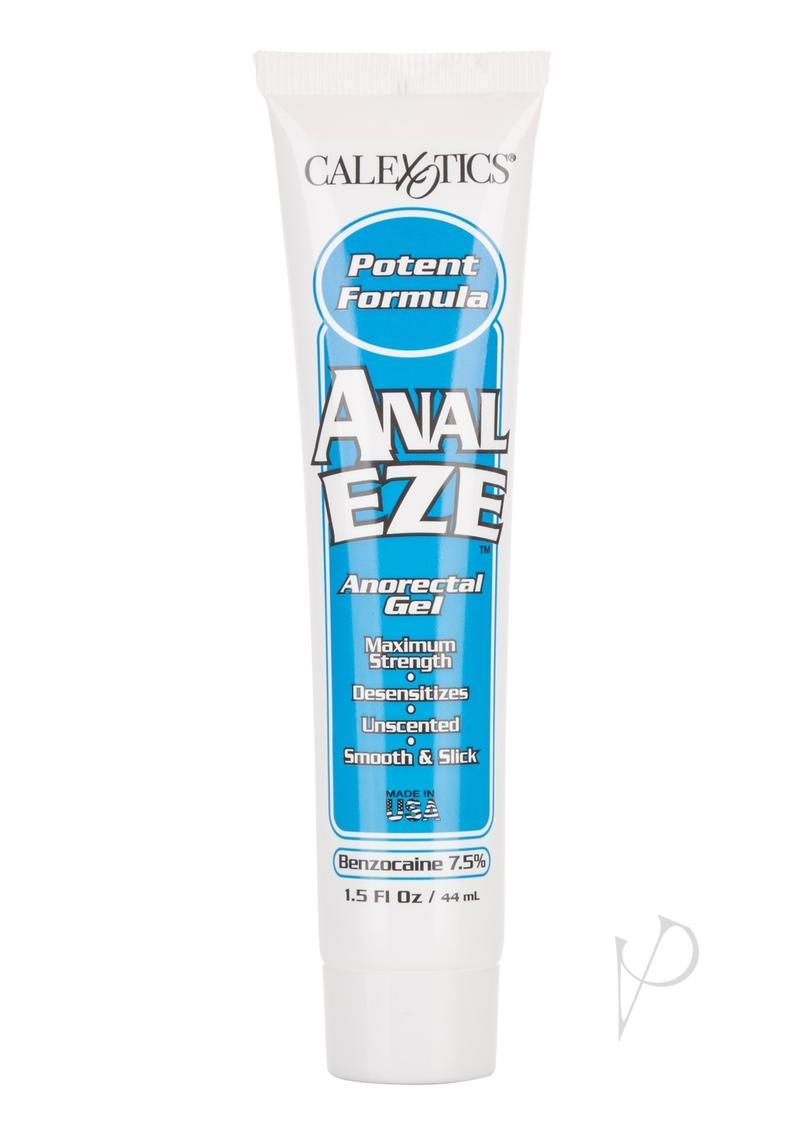 Anal Eze Anorectal Gel 1.5oz