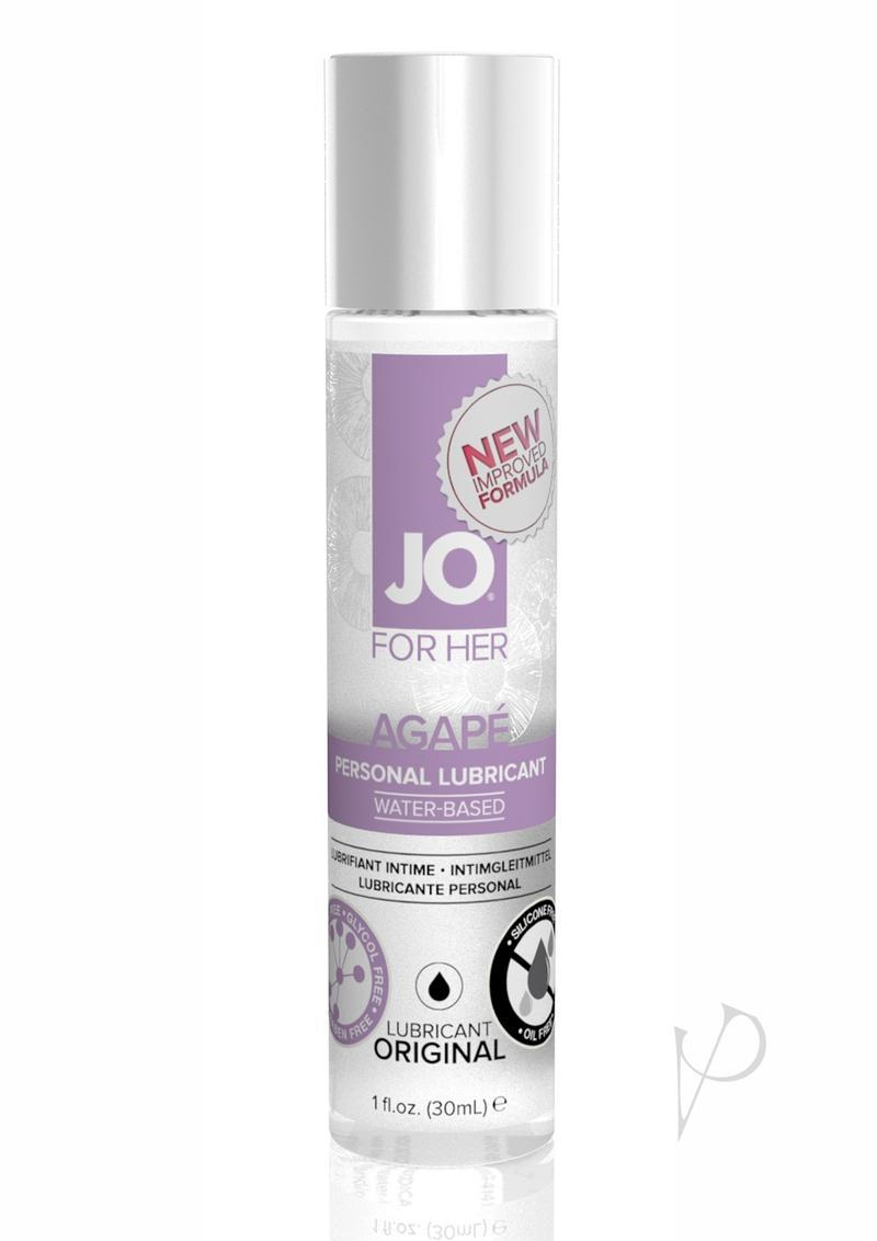 Jo Agape Lube Original 1oz